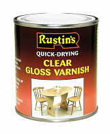 Acrylic Varnish 1L - Clear Gloss