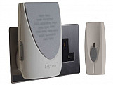 BY202 Wireless Plug-In Door Chime Kit 100m