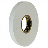 Electrical Insulation Tape White 19mm x 33m
