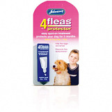 4fleas Protector for Large Dogs - Spot-on Treatment