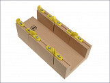 225A Mitre Box with Guides 225mm