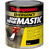 Emergency Roof Repair Mastic - 750ml