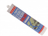 112896 All Purpose Flex Silicone Sealant Clear C20