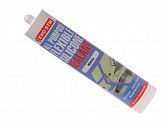 112902 All Purpose Flex Silicone Sealant White C20