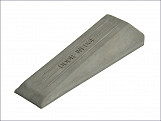 Door Wedge - Rubber Grey
