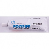Clear Solvent Cement Filler - 140g Tube