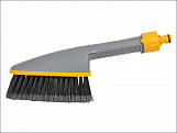 2603 Car Care Brush with Soap sticks