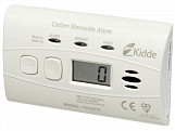 10LLDCO Carbon Monoxide Alarm Digital Sealed Battery 10 Year