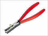 End Wire Insulation Stripping Pliers PVC Grip 160mm