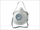 Classic Series FFP3 NR D Valved Mask (Pack of 20)
