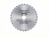 135mm Blade For 14.4 Volt Multi Cut Saw Metal 30 Teeth