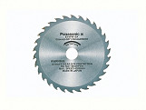 135mm Blade For 14.4 Volt Multi Cut Saw Wood 32 Teeth