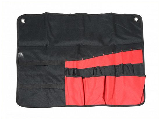 13-Pocket Multi Tool Roll