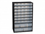 1321-07 Metal Cabinet 40 Drawer