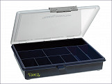 A5 Profi Service Case Assorter 9 Fixed Compartments