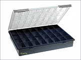 A4 Profi Service Case Assorter 32 Fixed Compartments