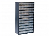 1260-00 Metal Cabinet 60 Drawer