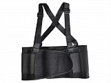 Back Support Belt with Braces 80-97cm (32-38in) Medium