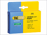 140 Heavy-Duty Staples 8mm (Type T50, G) Pack 2000