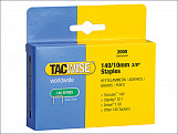 140 Heavy-Duty Staples 10mm (Type T50, G) Pack 2000