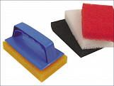 Grout Clean Up & Polishing Kit