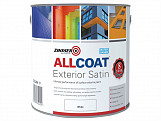 ALLCOAT? Exterior White Primer / Finish 2.5 Litre