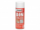 B.I.N Primer / Sealer Stain Killer Aerosol 400ml