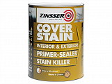 Cover Stain Primer / Finish Paint 2.5 Litre