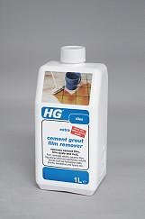 11 Cement Grout Film Remover