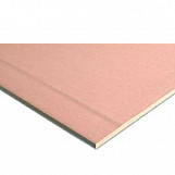 15mm Fire Rated Wallboard 1200 x 2400 TE