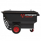 Armorgard RT400 Rubble Truck 400 Litre Capacity 760 X 1460 X 855mm