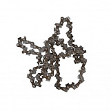 ALM Manufacturing CH053 Chainsaw Chain 3/8in X 53 Links - Fits 35cm Bars