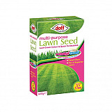 Doff FLD420DOF Multi Purpose Lawn Seed And Magicoat 420g