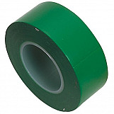 Draper 11914 Expert 8 X 10M X 19mm Green Insulation Tape To BSEN60454/Type2