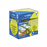 Sylglas 8113001 Waterproofing Tape 50mmn X 4 Metre Roll