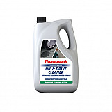 Ronseal 32534 Oil & Drive Cleaner 1 Litre