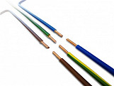 3 Core & Earth Cable 100 Meters 1.0mm²
