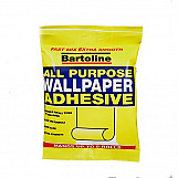 Bartoline 59942741 All Purpose Wallpaper Adhesive 5 Roll 6 Pint