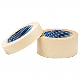 Draper 63481 50M X 25mm Masking Tape Roll