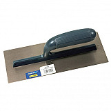 BlueSpot 24201 Plastering Trowel Plastic Handle 11 X 4.3/4in