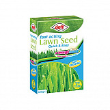 Doff FLC420DOF Fast Acting Lawn Seed And Magicoat 420g