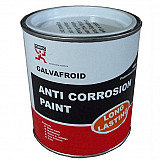 Fosroc EXP60671 Galvafroid Cold Zinc Galvanising Anti Corrosion Paint 400ml