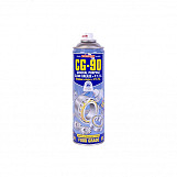Action Can 1955 CG90 Food Grade H1 Clear Grease + PTFE Spray 500ml Aerosol