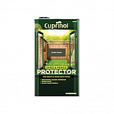 Cuprinol 5095351 Shed & Fence Protector Rustic Green 5 Litre