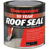 10 Year Roof Seal 1L Black