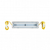 Defender 2ft Fluorescent String Light 110v