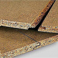 Chipboard Floorboard  2400 x 600 x 22mm TG4 P5 Pk 20