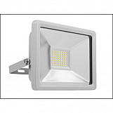 Byron BYRFL1DOB30 Ultra Slim Integrated LED Floodlight 30 Watt 2100 Lumen