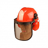 ALM Manufacturing CH011 CH011 Chainsaw Safety Helmet