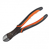 Bahco 21HDG-200 ERGO Side Cutting Heavy-Duty Pliers 200mm